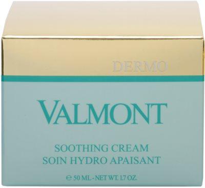Valmont Dermo beruhigende Tagescreme 2