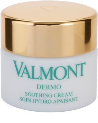 Valmont Dermo zklidňující denní krém