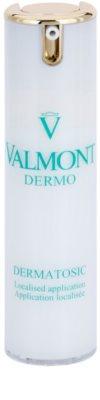 Valmont Dermo nyugtató ápolás meggyengült bőrre