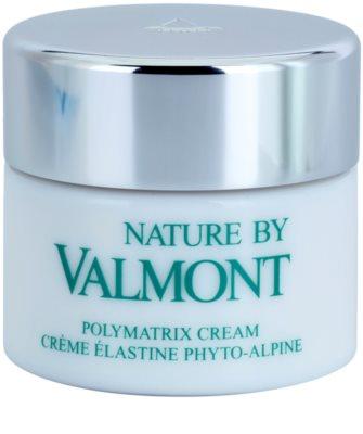 Valmont Elastin creme alisante e de preenchimento com ácido hialurônico com ácido hialurónico