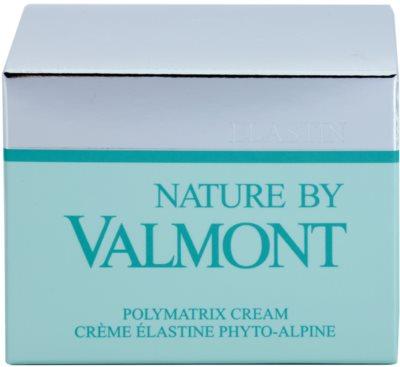 Valmont Elastin crema con efecto lifting y relleno con ácido hialurónico 2