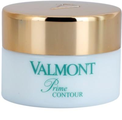 Valmont Energy creme corretor para contorno dos lábios e olhos