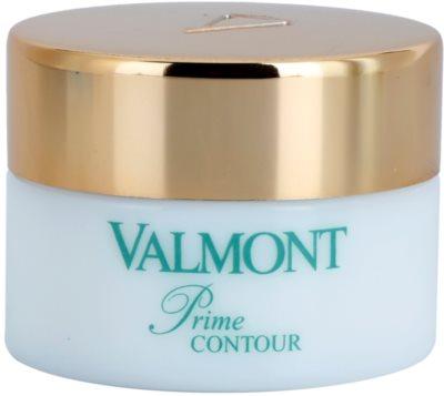 Valmont Energy szem- és szájkontúr korrekciós krém