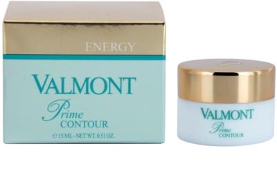 Valmont Energy crema correctora para contorno de ojos y labios 1