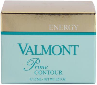 Valmont Energy crema correctora para contorno de ojos y labios 2