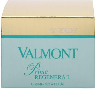 Valmont Energy výživný rozjasňující krém 2