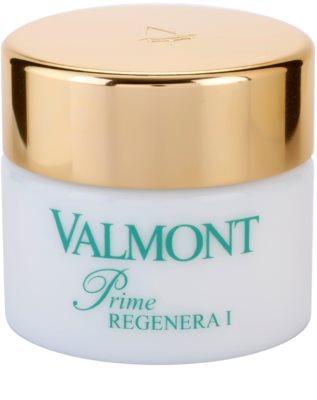 Valmont Energy crema nutritiva con efecto iluminador