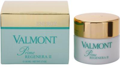 Valmont Energy hranilna krema za obnovo čvrstosti obraza 1