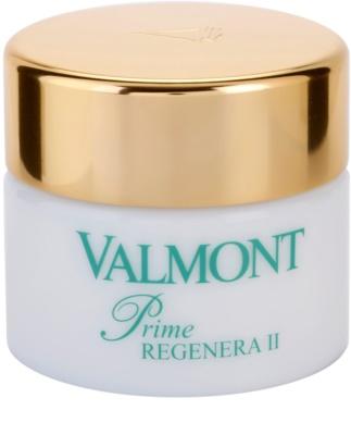 Valmont Energy crema nutritiva  para recuperar la firmeza de la piel