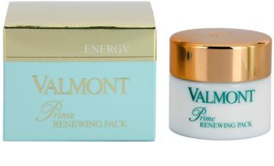 Valmont Energy rozjasňujúca maska proti starnutiu pleti 1