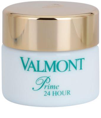 Valmont Energy hidratant si pentru protectie solara 24 de ore