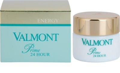 Valmont Energy hydratisierende und schützende Creme 24 h 1