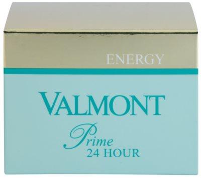 Valmont Energy hydratisierende und schützende Creme 24 h 2