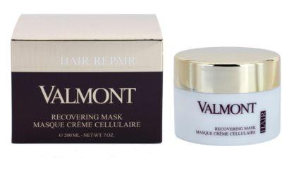 Valmont Hair Repair masca regeneratoare pentru par uscat si deteriorat 2