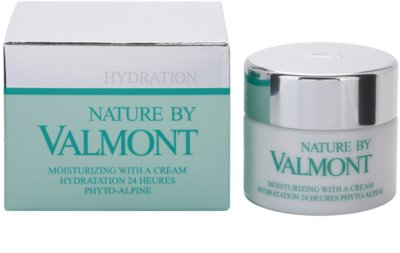 Valmont Hydration Feuchtigkeitscreme 1