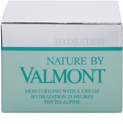 Valmont Hydration хидратиращ крем 2