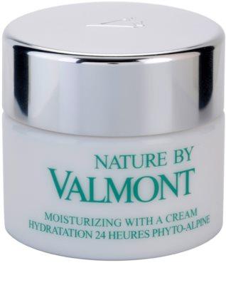 Valmont Hydration creme hidratante