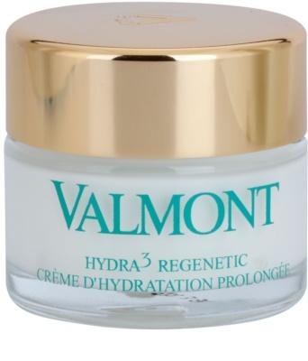 Valmont Hydration регенериращ и защитен крем за хидратиране и изпъване на кожата