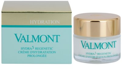 Valmont Hydration crema regenerativa de protectie pentru hidratare si fermitate 1