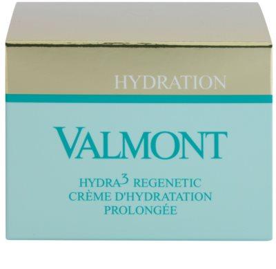 Valmont Hydration crema regenerativa de protectie pentru hidratare si fermitate 2