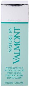 Valmont Hydration energiespendendes, feuchtigkeitsspendendes Fluid 2