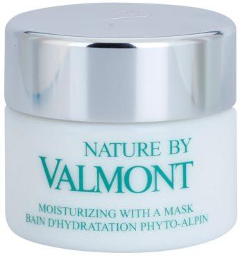 Valmont Hydration Feuchtigkeitsspendende Maske mit ernährender Wirkung