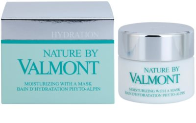 Valmont Hydration masca hranitoare 1