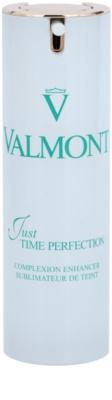 Valmont Perfection creme hidratante com cor  SPF 25