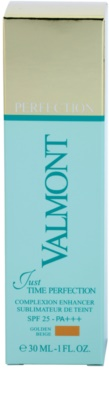 Valmont Perfection tonirana vlažilna krema SPF 25 2