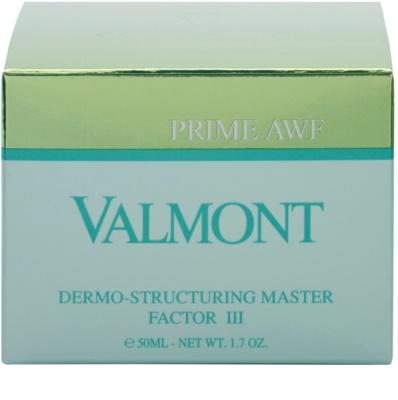 Valmont Prime AWF Anti-Faltencreme 2