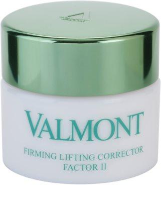 Valmont Prime AWF feszesítő krém egységesíti a bőrszín tónusait