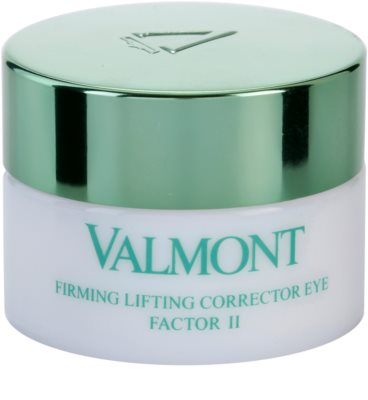 Valmont Prime AWF crema cu efect lifting pentru ochi