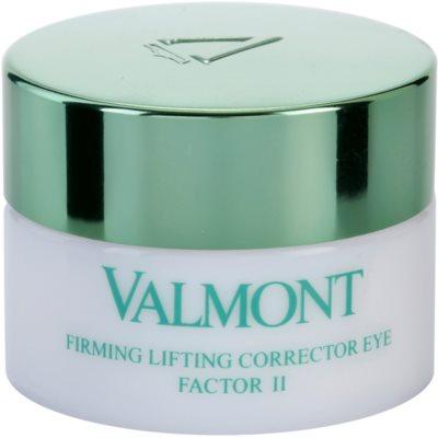 Valmont Prime AWF crema para contorno de ojos con efecto lifting