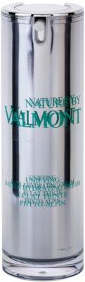 Valmont Radiance rozświetlający krem tonujący o dzłałaniu nawilżającym