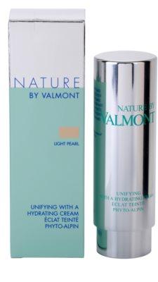 Valmont Radiance & Glow tonisierende hydratierende Creme 2