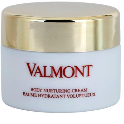 Valmont Sun Cellular Solution hydratisierende und nährende Creme nach dem Sonnen