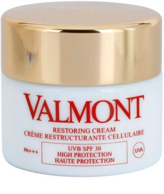 Valmont Sun Cellular Solution krem chroniący przed słońcem SPF 30