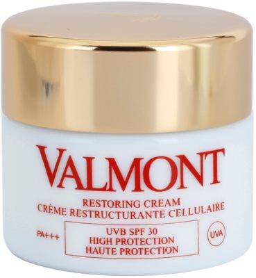 Valmont Sun Cellular Solution Protetor solar para cuidado da pele SPF 30