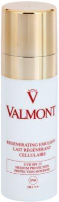 Valmont Sun Cellular Solution zaščitna nega proti sončnemu sevanju SPF 15