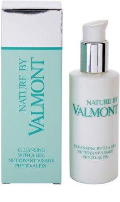 Valmont Spirit Of Purity čistilni gel za obraz 1