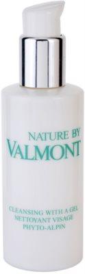 Valmont Spirit Of Purity čistilni gel za obraz