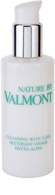 Valmont Spirit Of Purity Reinigungsgel  für das Gesicht