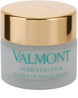Valmont Spirit Of Purity Reinigungsmaske