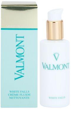 Valmont Spirit Of Purity leche desmaquillante para rostro y ojos 1