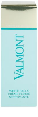 Valmont Spirit Of Purity leche desmaquillante para rostro y ojos 2