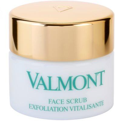 Valmont Spirit Of Purity crema peeling