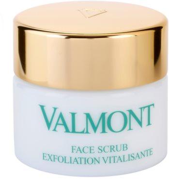 Valmont Spirit Of Purity crema pentru exfoliere