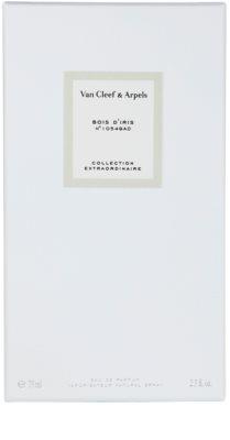 Van Cleef & Arpels Collection Extraordinaire Bois d'Iris eau de parfum nőknek 4