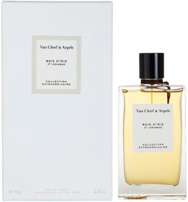 Van Cleef & Arpels Collection Extraordinaire Bois d'Iris eau de parfum nőknek