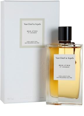 Van Cleef & Arpels Collection Extraordinaire Bois d'Iris parfémovaná voda pro ženy 1